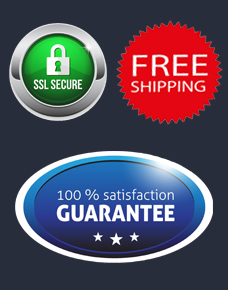 Security & Shipping